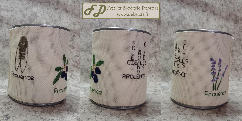 Habillage Provence