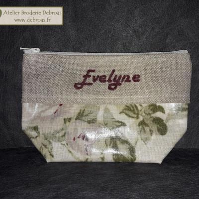 Pochette Evelyne
