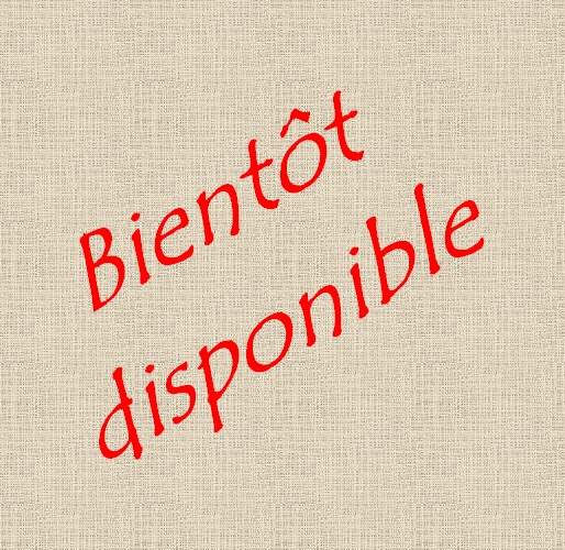 Bientot dispo