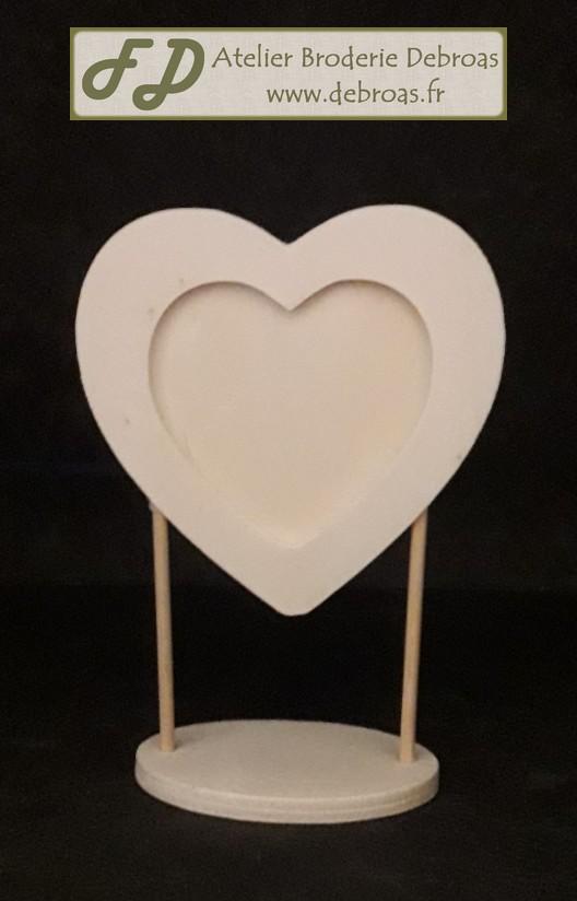 Gc 101301 cadre coeur