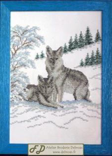 005-Les loups