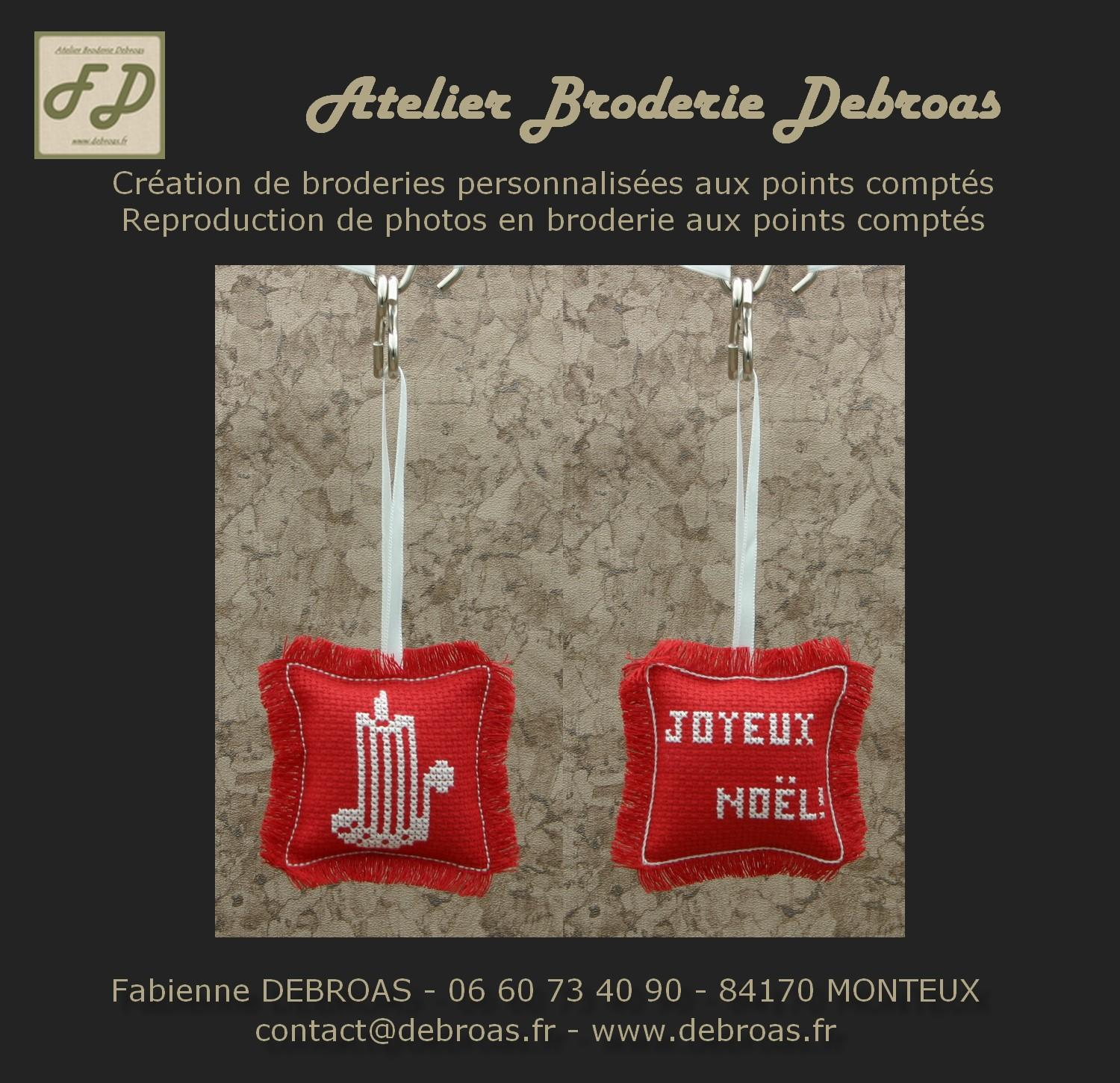 Sn03br bougie blanche sur rouge